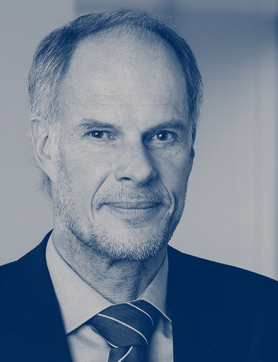 Prof. Dr. Joachim Bauer