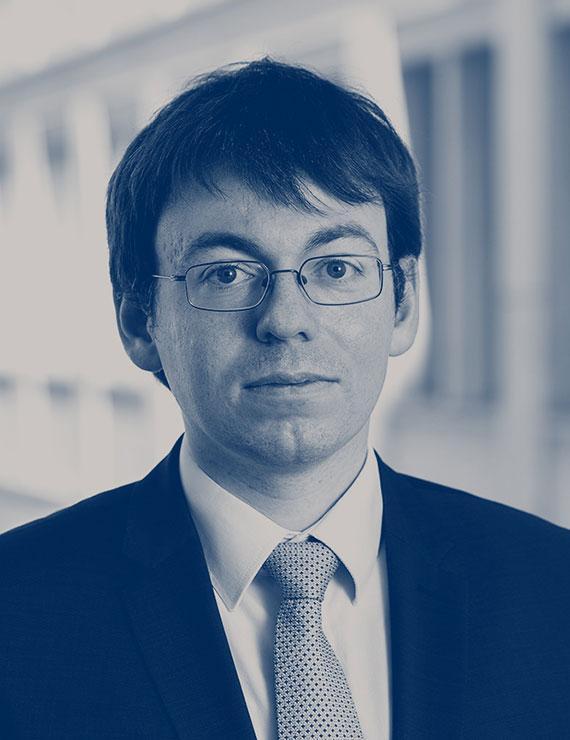 Gabriel Deutscher, M.A.