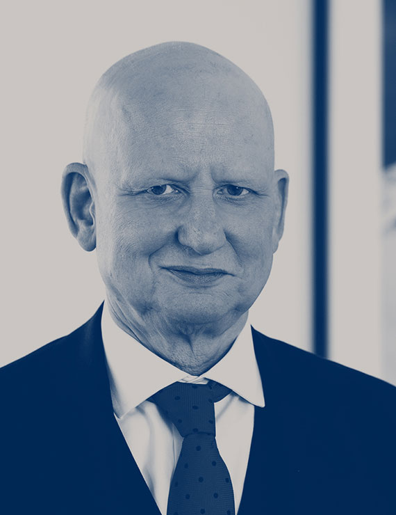 Rainer K. Klingenfuß
